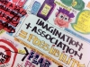Mind Mapping Imagination and Association